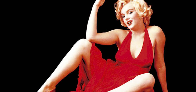 Subastan Fotos Inéditas De Marilyn Monroe Desnuda El Alteño